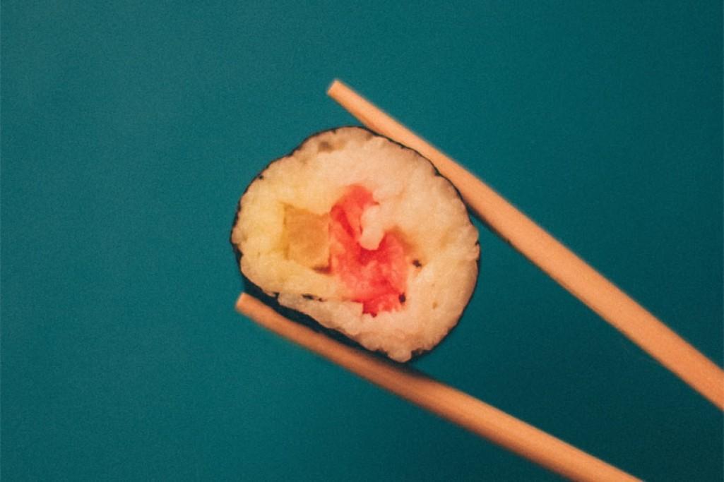 Sushi Bar Two