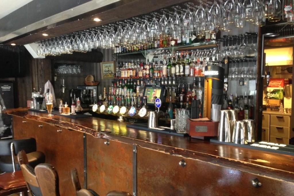 Prinsen Bar & Kök