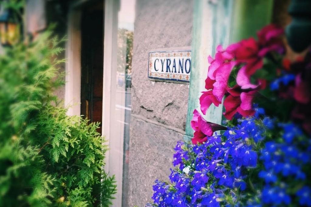 Pizzeria Cyrano