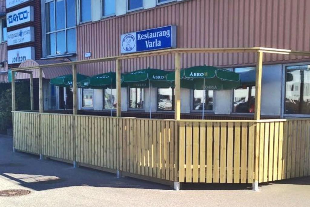 Restaurang Varla