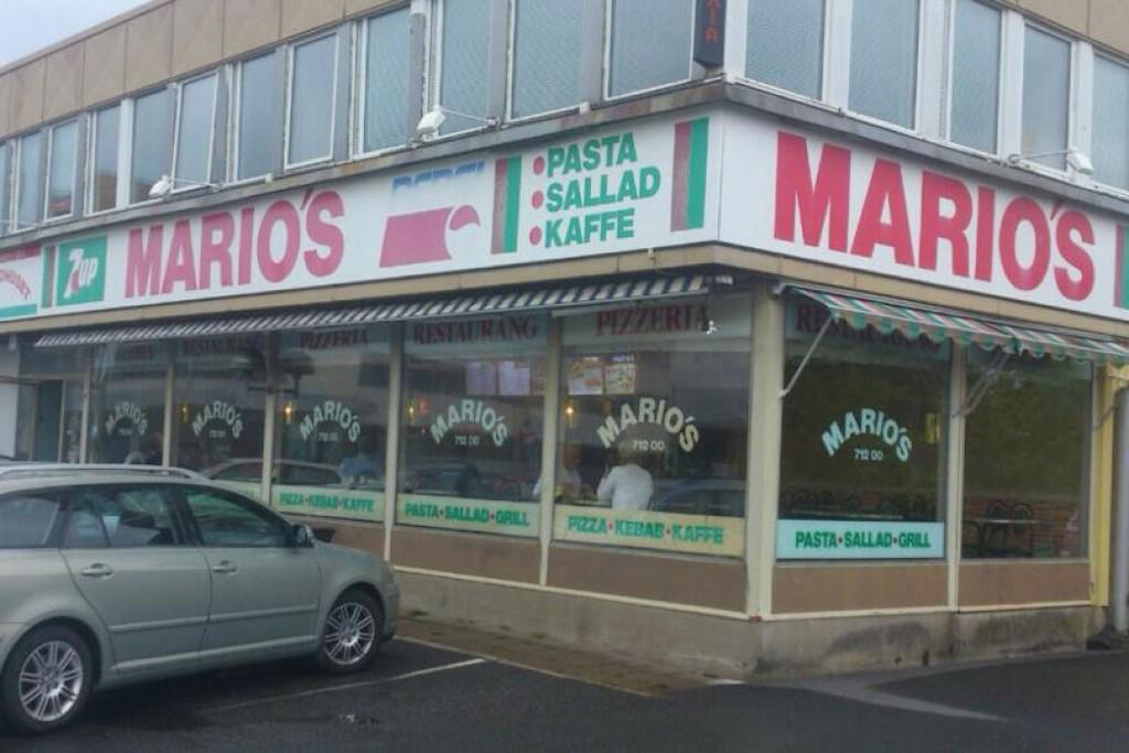 Marios Pizzeria