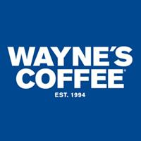 Wayne's Coffee - Kungsbacka