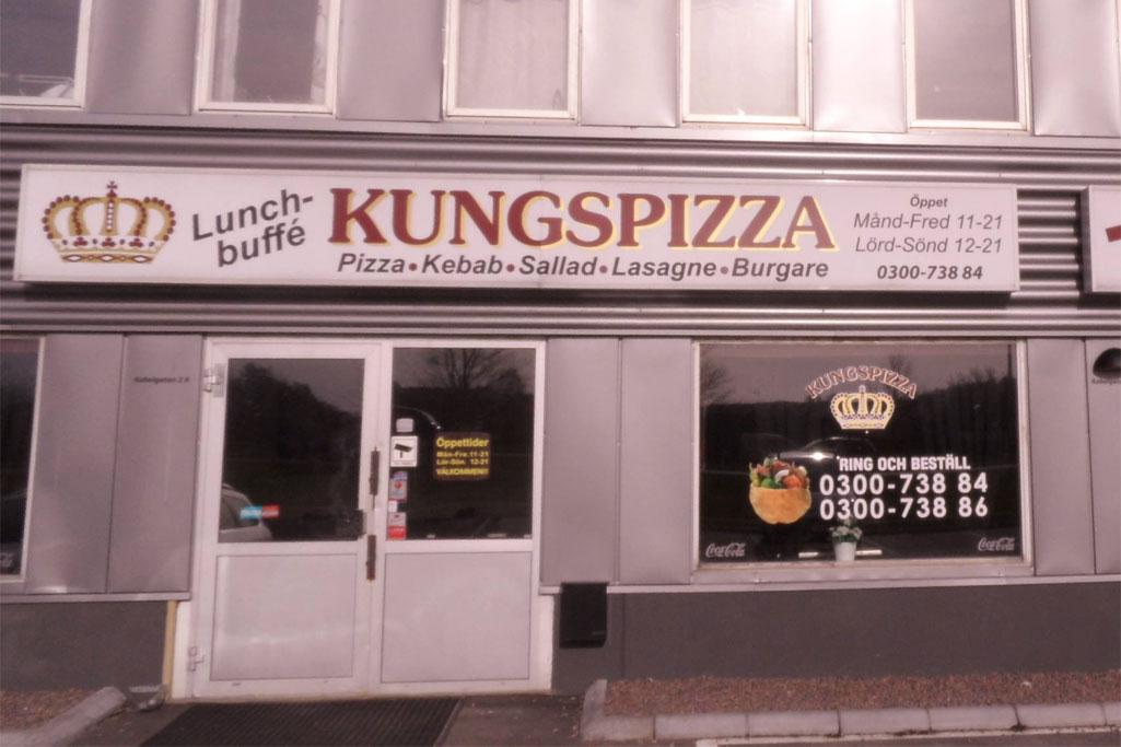 alanya pizzeria kungsbacka