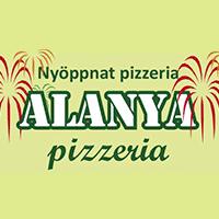 Alanya Pizzeria - Kungsbacka