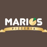Marios Pizzeria - Kungsbacka