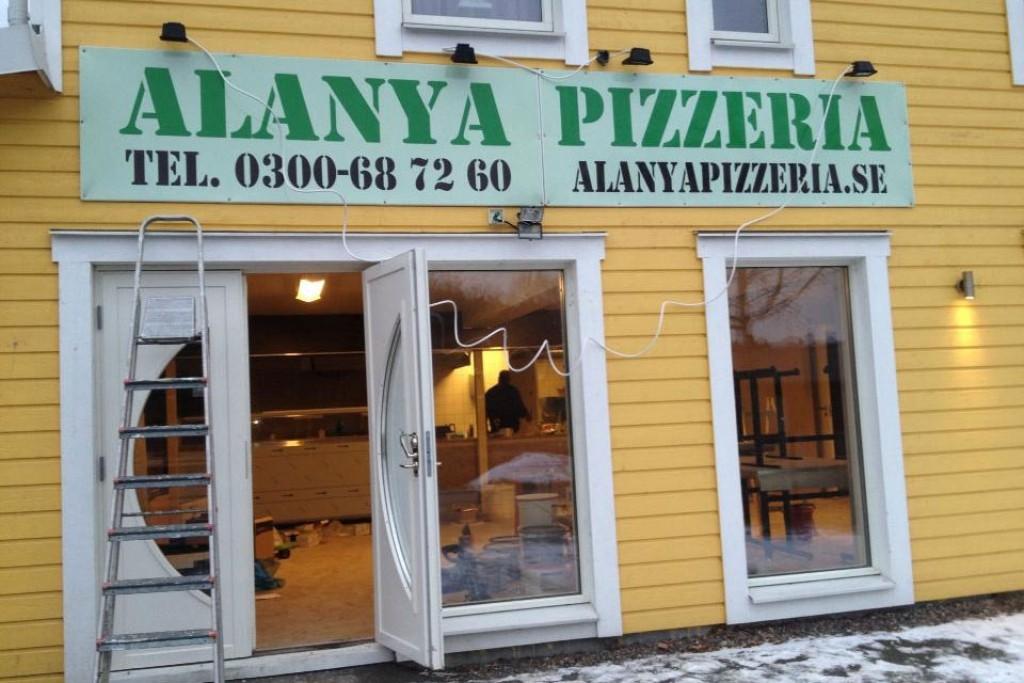 alanya pizzeria vallda