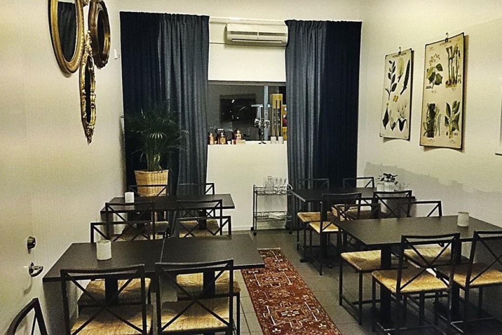 Johannas Restaurang & Catering